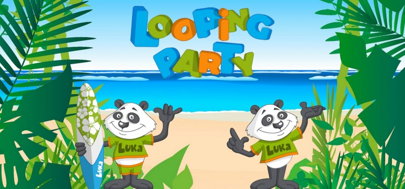 Looping Party