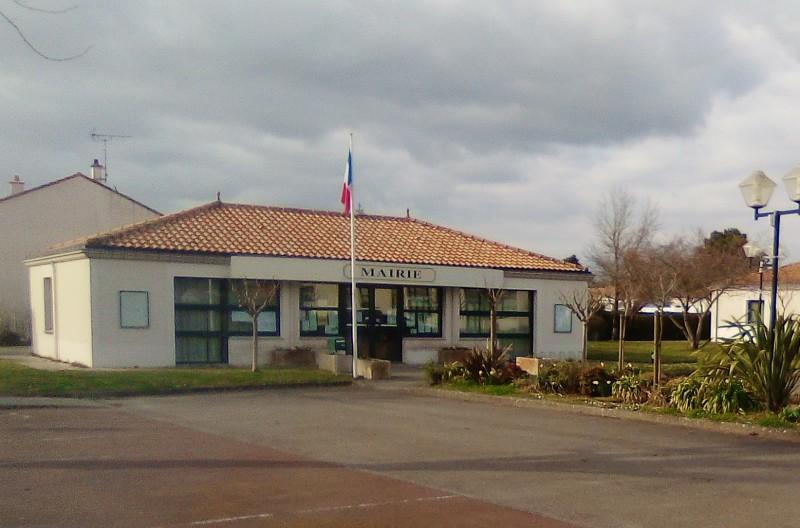 Mairie annexe de Fresnay à Villeneuve en Retz