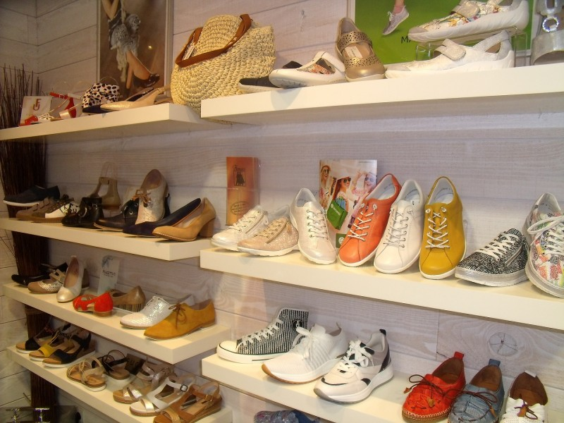 MARELY CHAUSSURES