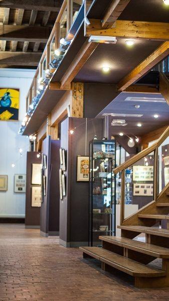 Musée Officiel LU - Katia Filluzeau