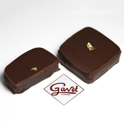 Palet d'or - Chocolaterie Gavet
