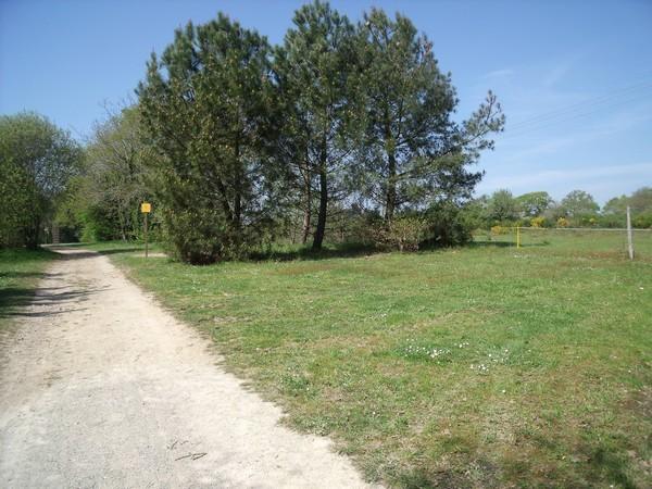 Parcours de Santé Val Saint-Martin