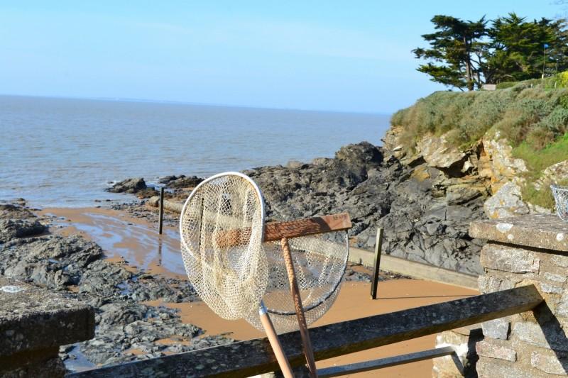Détroquoir à huîtres, pêche à pied, découverte de la pêche, crustaces, coquillage