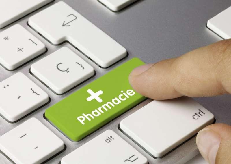 pharmacie de chauve, medicament, ordonnace, ordonnance