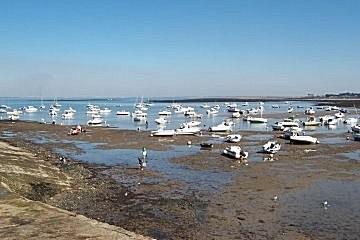 Port de Préfailles