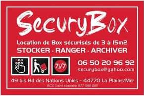 SECURYBOX