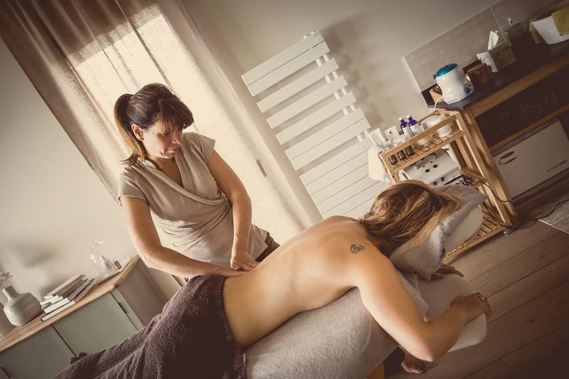 Massage, bien-être, douceur, spa, beauté, remise en forme