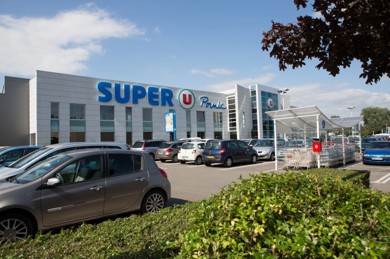 supermrché, alimentation, courses drive, super u drive