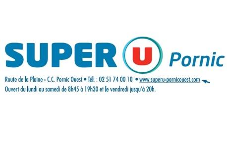 SUPER U OUEST PORNIC