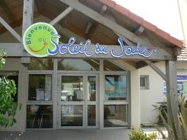 Village Vacances Soleil de Jade, hébergement, prefailles, vue mer,