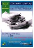 médiathèque, lettres de mon moulin,le mois des tout petits,animations, massages, massage bébé, massage enfants