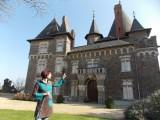 Accès aux Cours du Château de Pornic