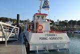 Balade en mer à bord de l'EVASION III
