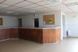 Bar et cuisine de la salle des Fêtes à La Plaine-sur-Mer