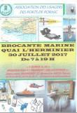 BROCANTE MARINE PORNIC