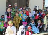 Carnaval des enfants Préfailles