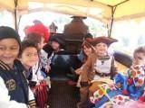 Carnaval des enfants de Prefailles