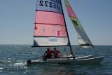 Fun Club de la Joseliere, locations catamarans, kayak, plage