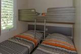 Chambre enfant cottage camping la Chenaîe Pornic mer plage et piscine