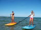 pornic nautique nautisme club voile paddle kayak voilier stage catamaran cours location