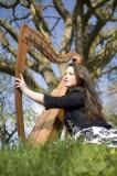 Concert de Harpe Celtique par Nolwenn ARZEL - 31-07-2018
