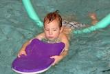 apprendre à nager, cours de natation, leçon de natation