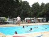 cours de natation pornic
