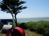 Emplacement, camping la Madrague
