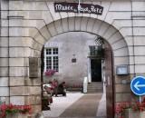 pornic musée patrimoine histoire visite groupe vieux métiers ancien