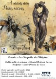 EXPOSITION : A MAINS NUES PETITES RACINES PORNIC