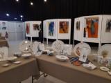 Exposition artisanale CLA