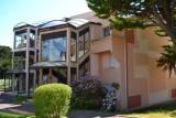 Extérieur résidence - CLAI3