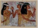FEMME ET SECRETS DE BEAUTÉ EN ÉGYPTE ANCIENNE PORNIC