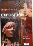 FEMMES PORNIC EXPOSITION  MONA FAUSSIER