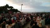 la plaine-sur-mer, parking, port giraud, association, réveil plainais, fete de la moule, moules frites, sardines, soupe de poissons, animation musicale, dalton's night