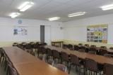 Intérieur de la salle des Goélands à La Plaine-sur-Mer