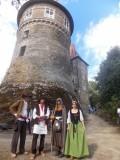 Jeu de piste familial au Château de Pornic - Journée du patrimoine