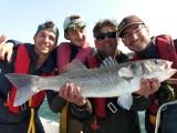 Laurent Mottier - Guide de pêche