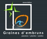 Logo association Graines d'embruns