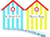 Logo ACA-St Michel