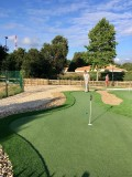 Mini-golf 18 trous BLUEGREEN Pornic