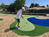 Mini Golf BlueGreen Pornic