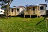Mobil Home cottage 2/3 personnes - Eléovic - Préfailles