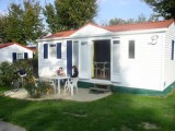 Mobil-home Grand Confort - Camping Le Patisseau