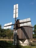 Moulin de la Petite Maison dans la Prairie