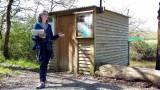 Pêcherie pédagogique du Haute-Perche avec Michèle Martino
