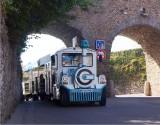 pornic circuit petit train touristique découverte balade commentée panoramique
