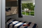 Petite chambre cottage 2 chambres 3 fleurs La Chênaie