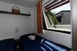 Petite chambre cottage 3 chambres 3 fleurs 6 personnes la Chênaie