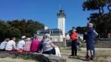 Le phare de la Noëveillard